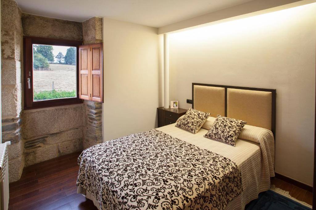 hotels with  charm in lugo provincia 12