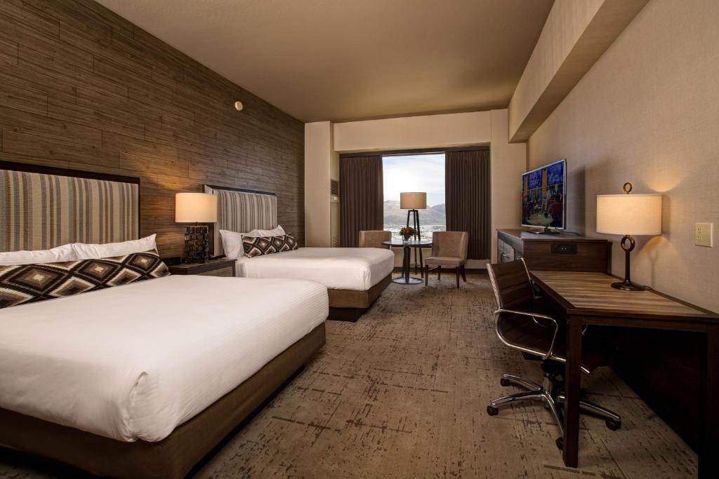 Nugget Casino Resort, Reno, NV - Booking.com