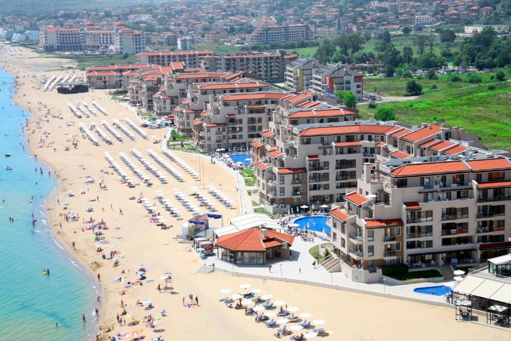 Obzor Beach Resort Hotel