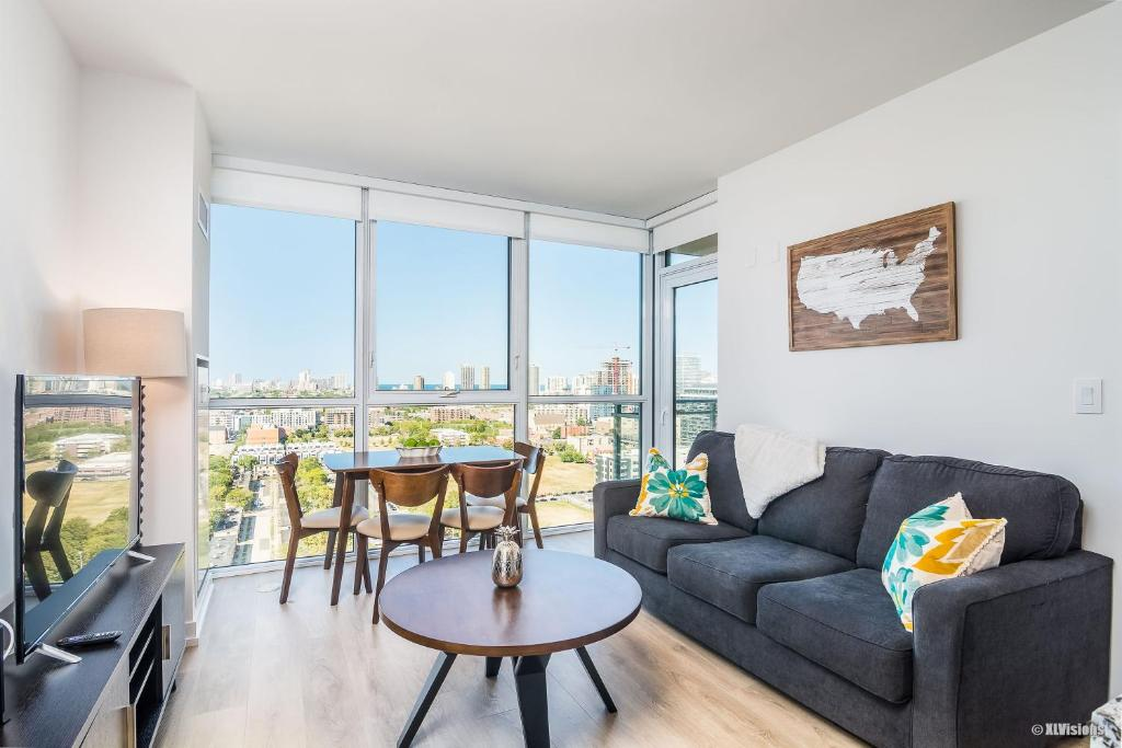 Apartment in River North Downtown Chicago, IL - Booking.com