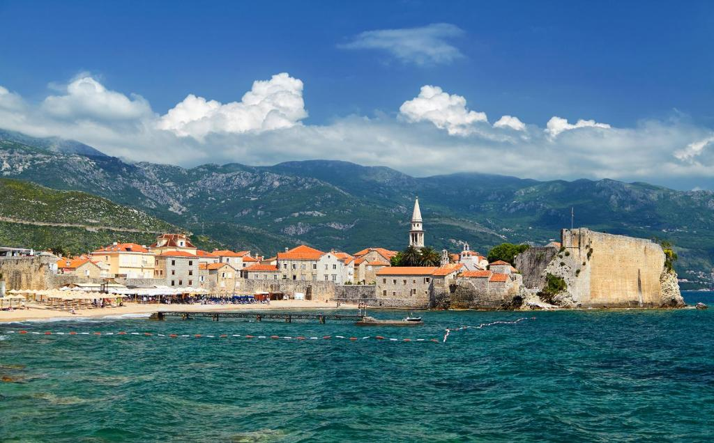 Apartment Old Town Budva Montenegro Booking Com
