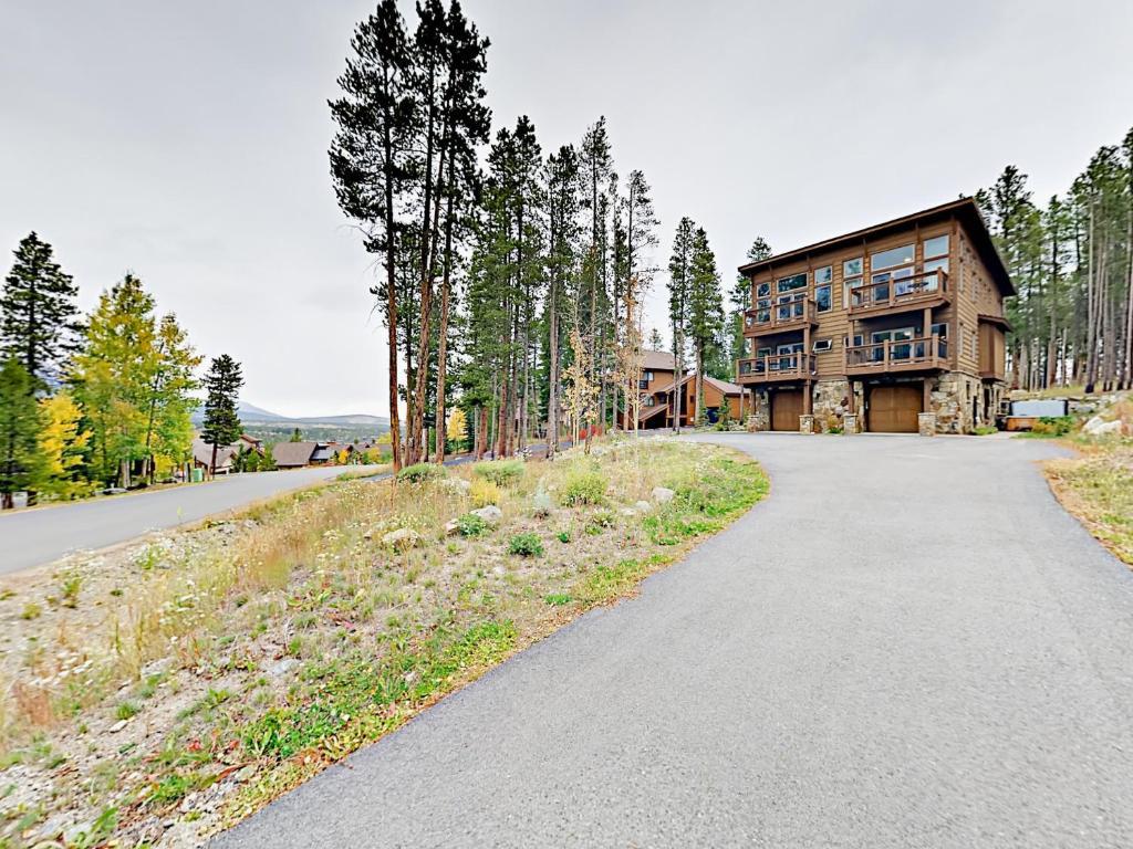 Apartments In Alma Colorado