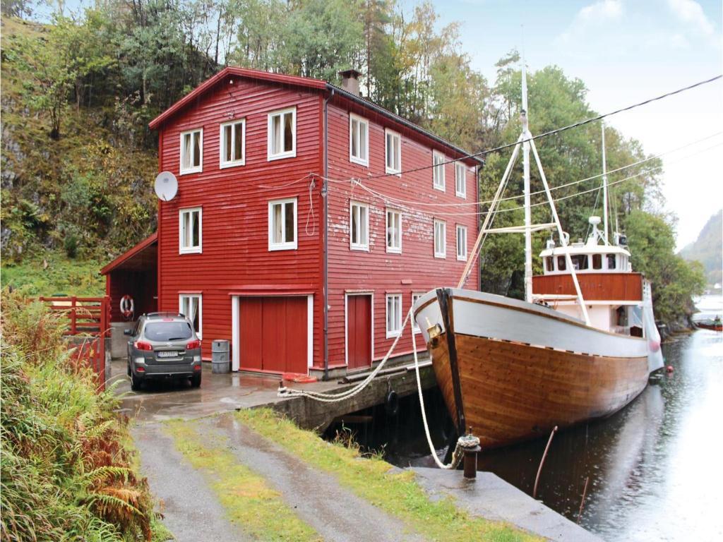 Apartments In Mundheim Hordaland