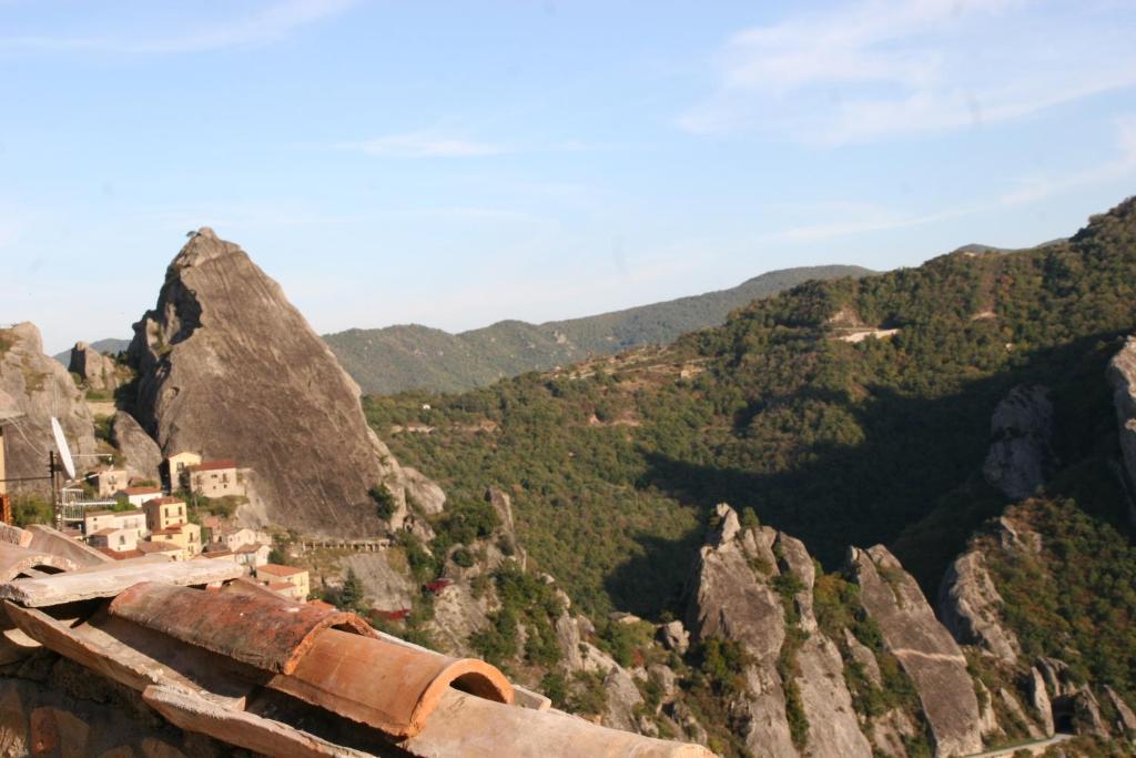 Al Balcone delle Dolomiti, Castelmezzano – Prezzi aggiornati per il 2018