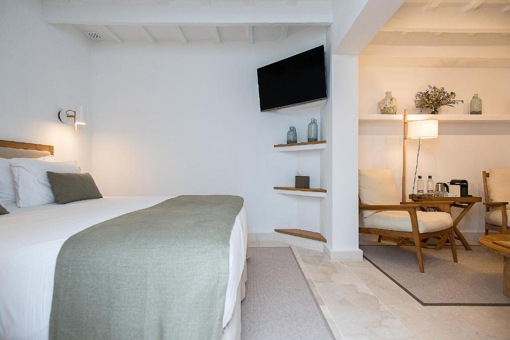 boutique hotels in menorca  273