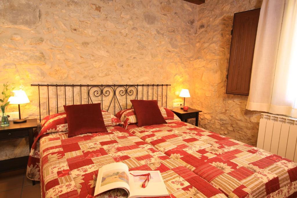 casas rurales con encanto en cataluña  203