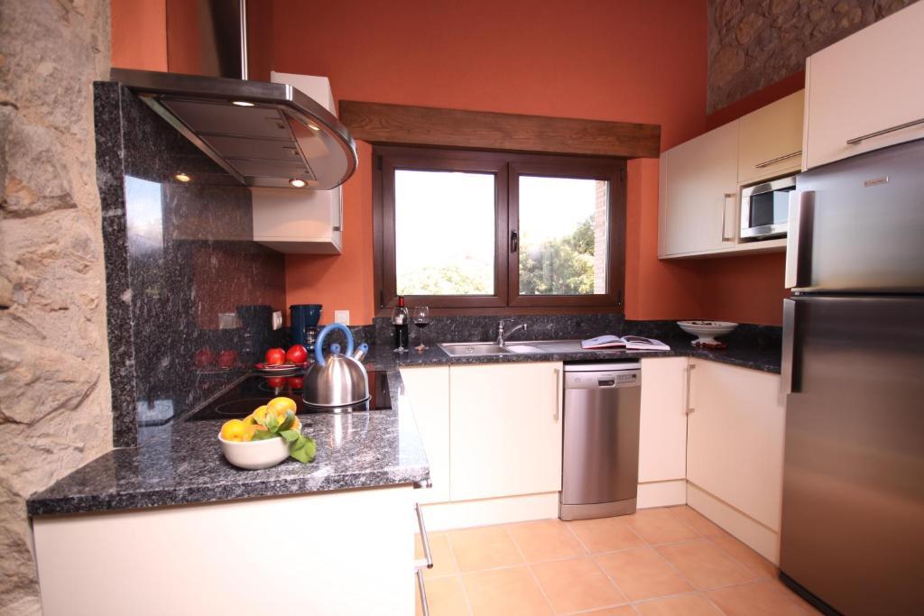 casas rurales con encanto en cataluña  200