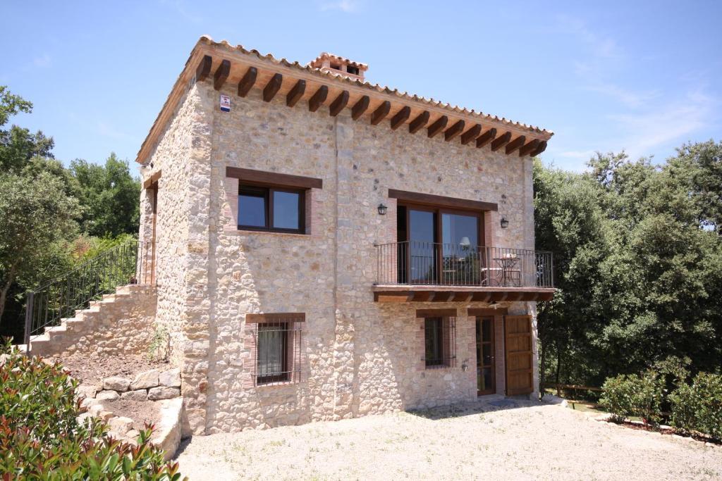 casas rurales con encanto en cataluña  194