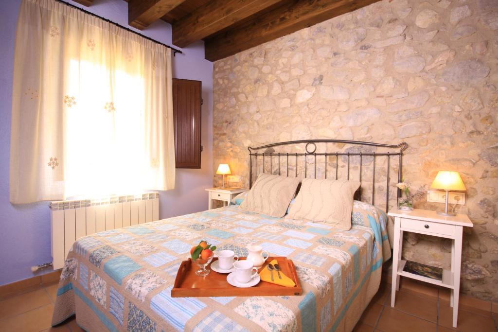 casas rurales con encanto en cataluña  206