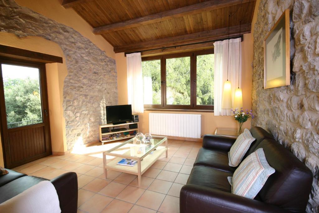 casas rurales con encanto en cataluña  173