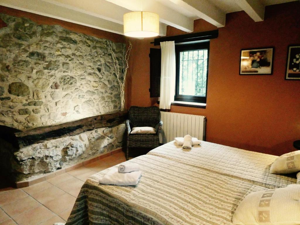 casas rurales con encanto en cataluña  186