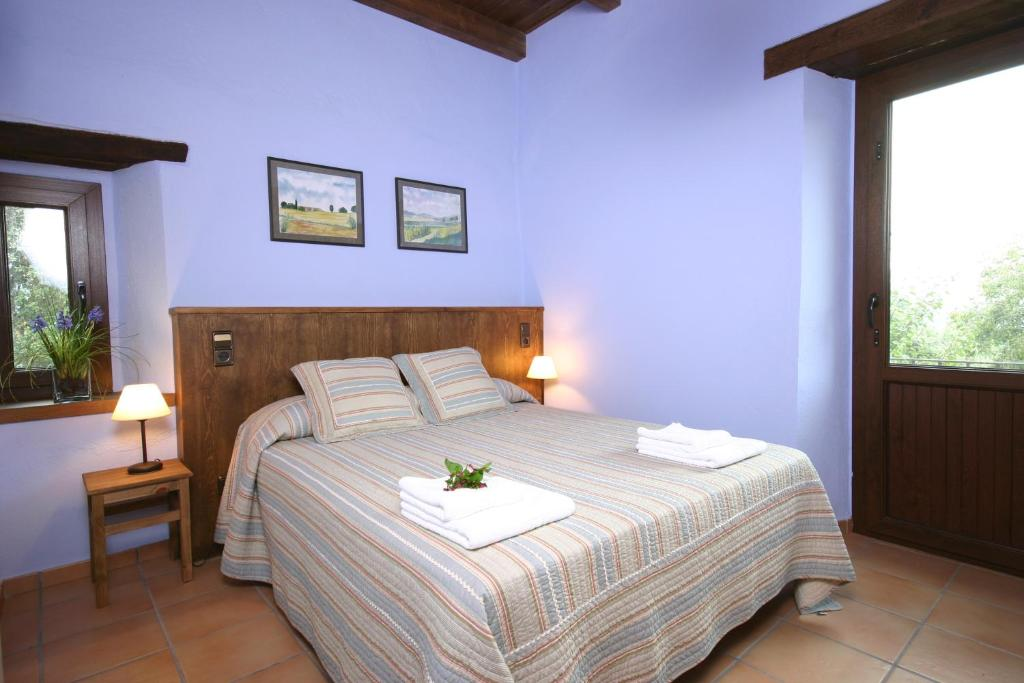 casas rurales con encanto en cataluña  176