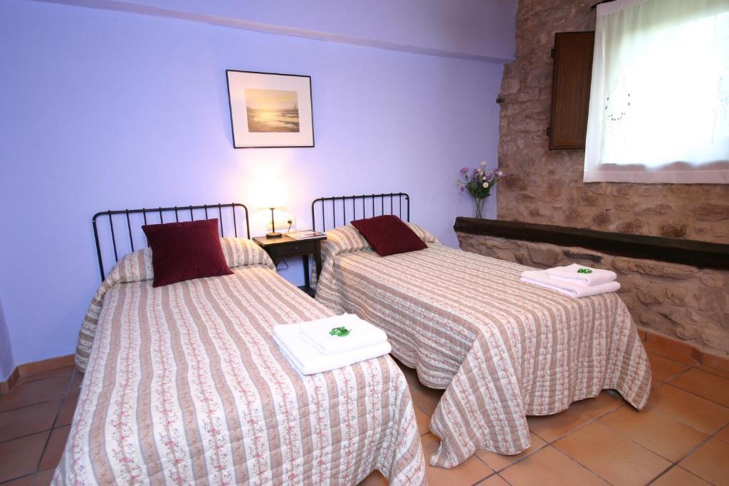 casas rurales con encanto en cataluña  187