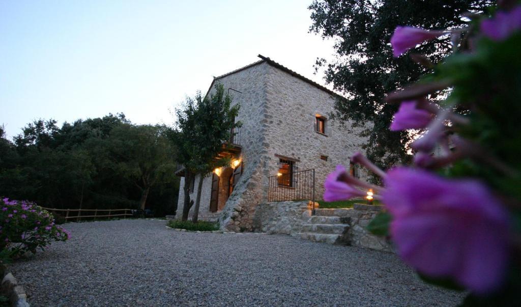 casas rurales con encanto en cataluña  165