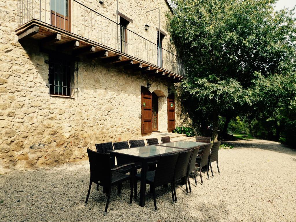 casas rurales con encanto en cataluña  188