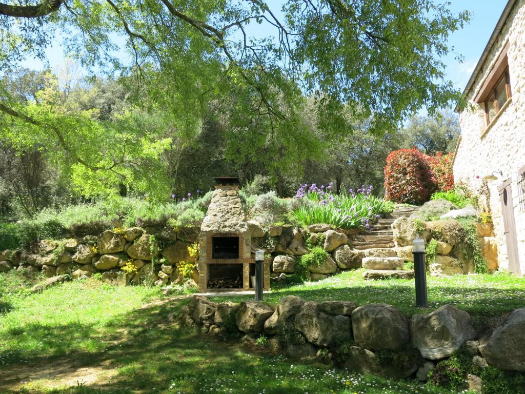casas rurales con encanto en cataluña  168