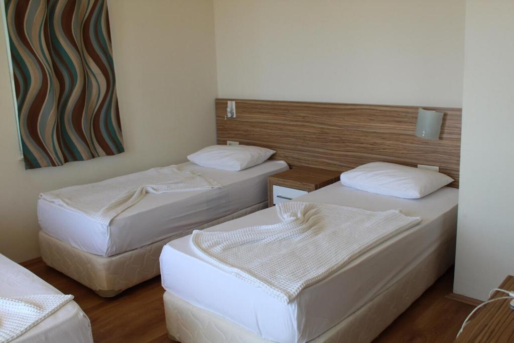Yucesan Hotel (Türkei Avsallar) - Booking.com