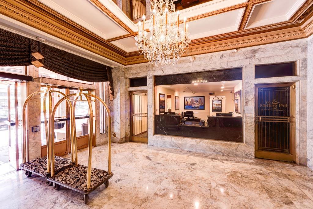 Hotel Gaslamp Plaza Suites (USA San Diego) - Booking.com