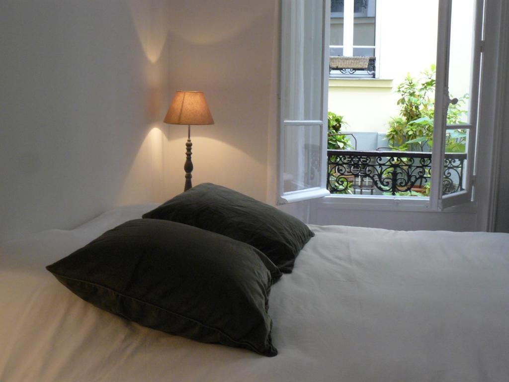 ... hu00f4tes La Cour du 5u00e8me - Chambre du0026#39;hu00f4tes (France Paris) - Booking