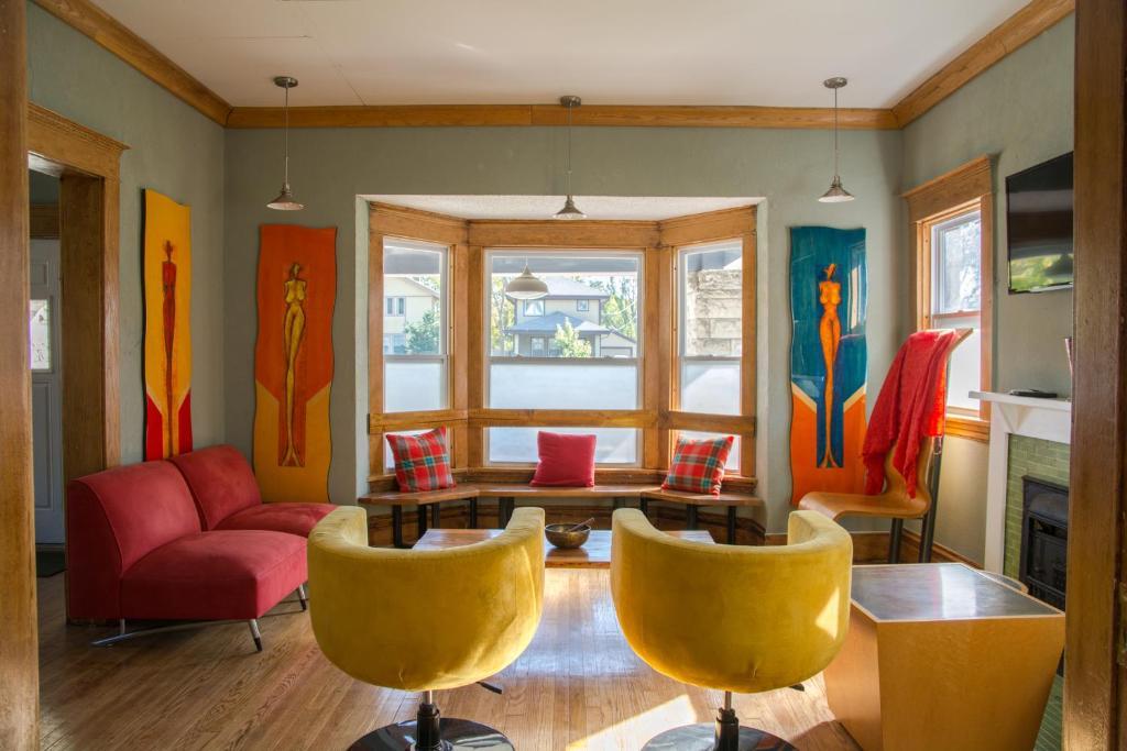 Honeycomb hostel kansas city mo booking gallery image of this property altavistaventures Choice Image