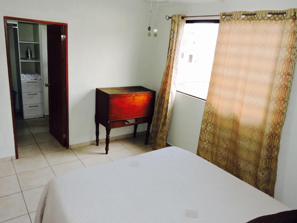 Apartment Casa Sierra Verde Santo Tom S El Salvador Booking Com -> Sala De Tv Verde