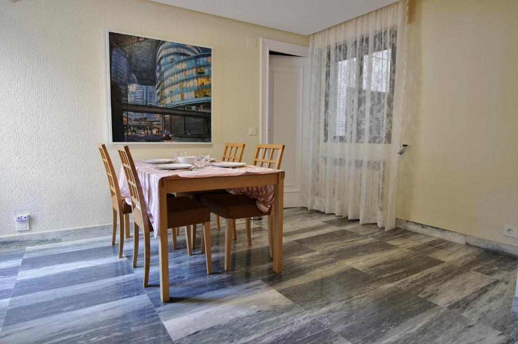Apartamento Puerta Real, Granada, Spain - Booking.com   La mejor imagen de apartamentos puerta real granada