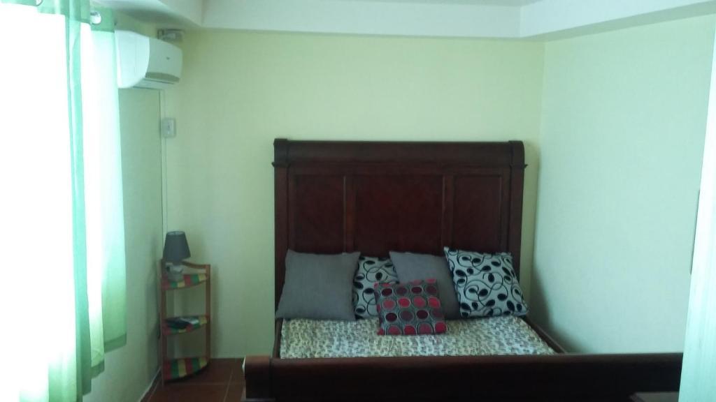 Apartments In Valencia Trinidad