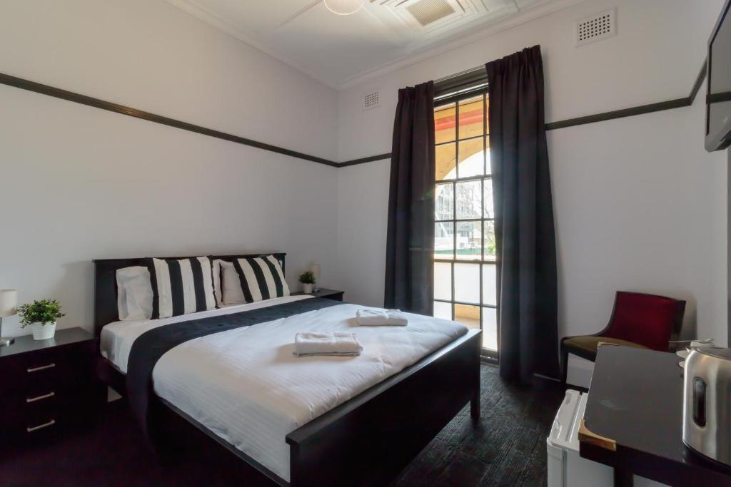 ロイヤル ホテル ライド(Royal Hotel Ryde)