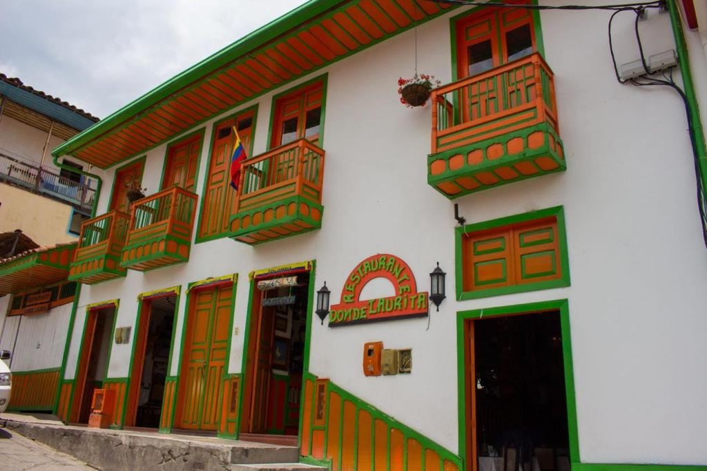 Apartments In Boquía Quindio