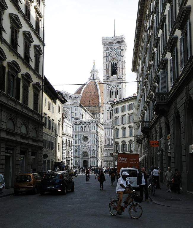 Apartment Duomo Room Thor Florence Italy Booking Com