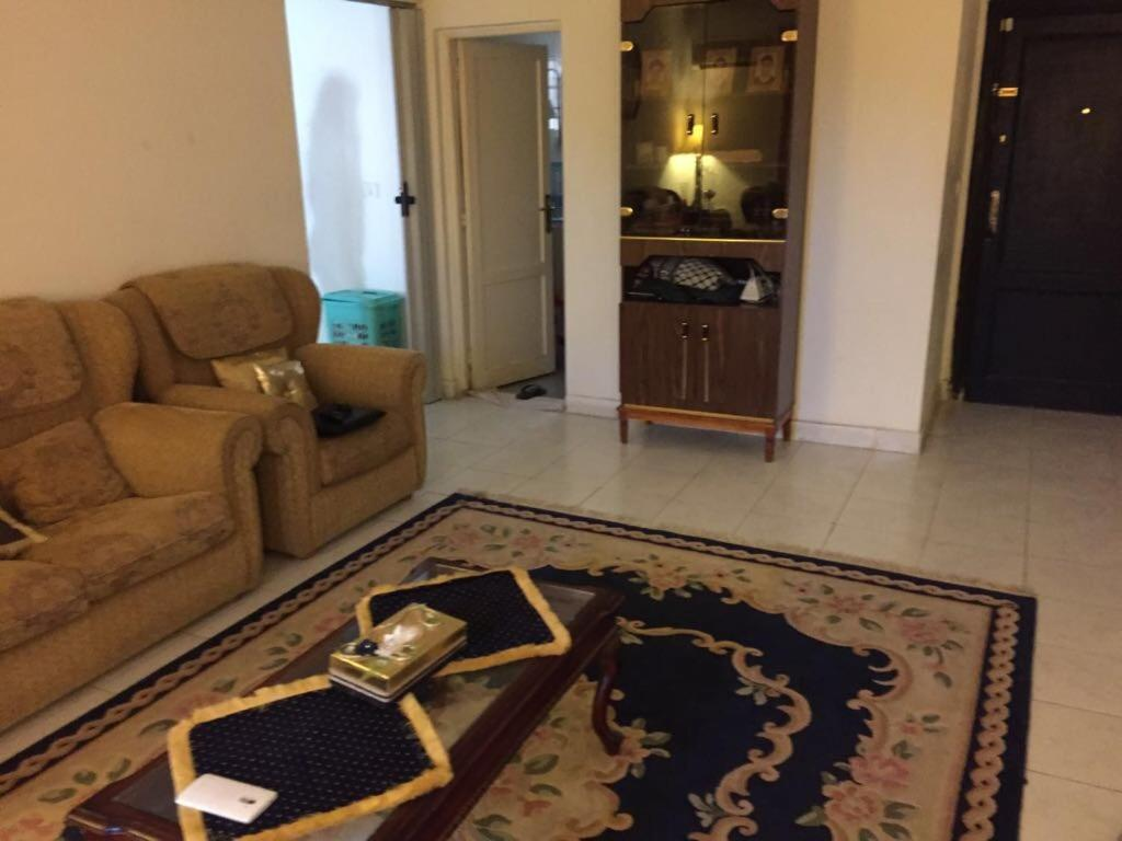Two-Bedroom Apartment in Rehab City, Cairo – Updated 2018 Prices