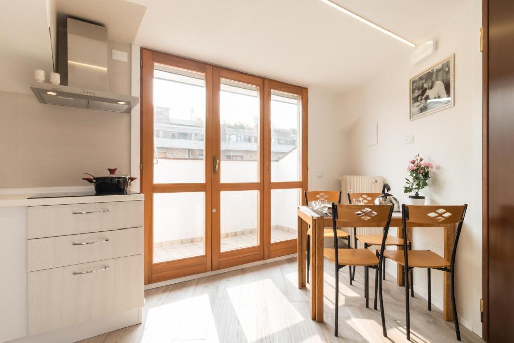 Apartment MINI SKY LOFT AT SANT'ANTONIO PADOVA, Padova, Italy ... on