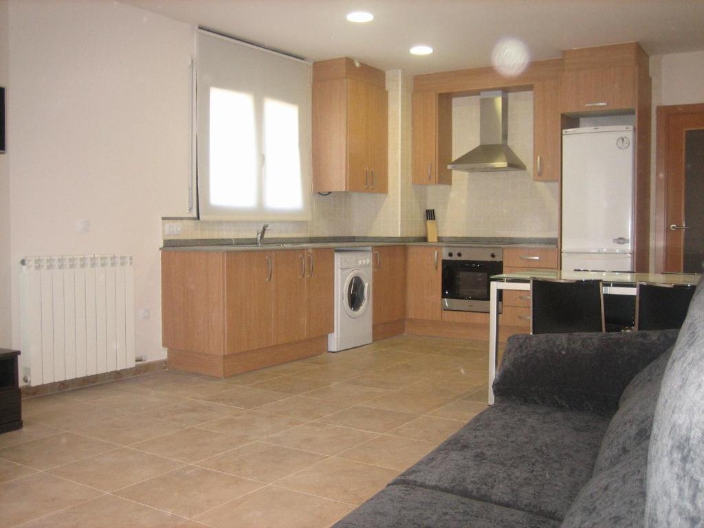 gran imagen de Apartments Berguedà