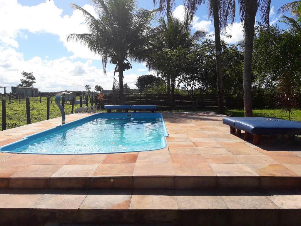 Casa Cabr Lia Fazenda Boa Sorte Santa Cruz Cabr Lia Precios  # Muebles De Bano Fazenda