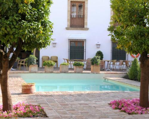 boutique hotels in jaén  35