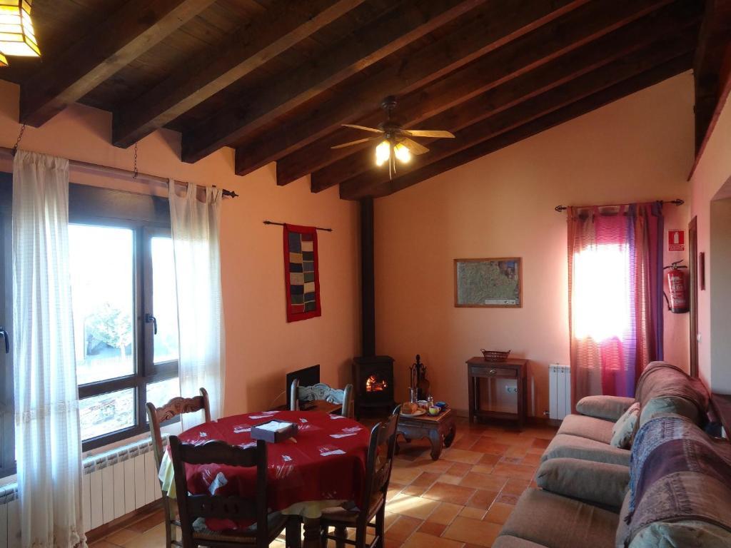Apartments In Ruguilla Castilla-la Mancha