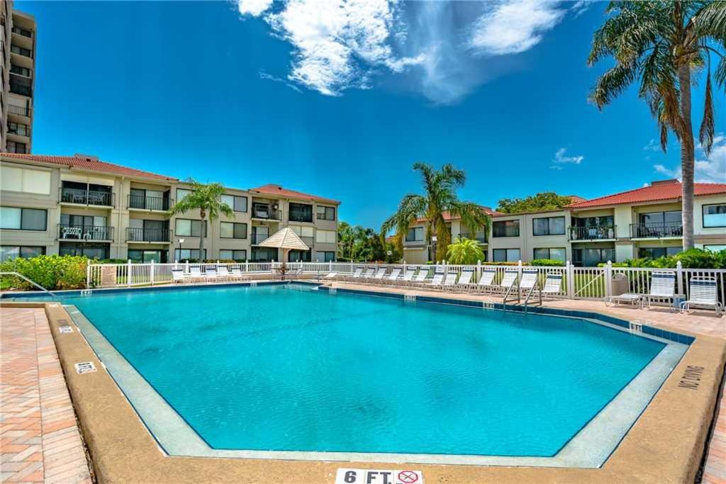 Apartments In Point Brittany Florida