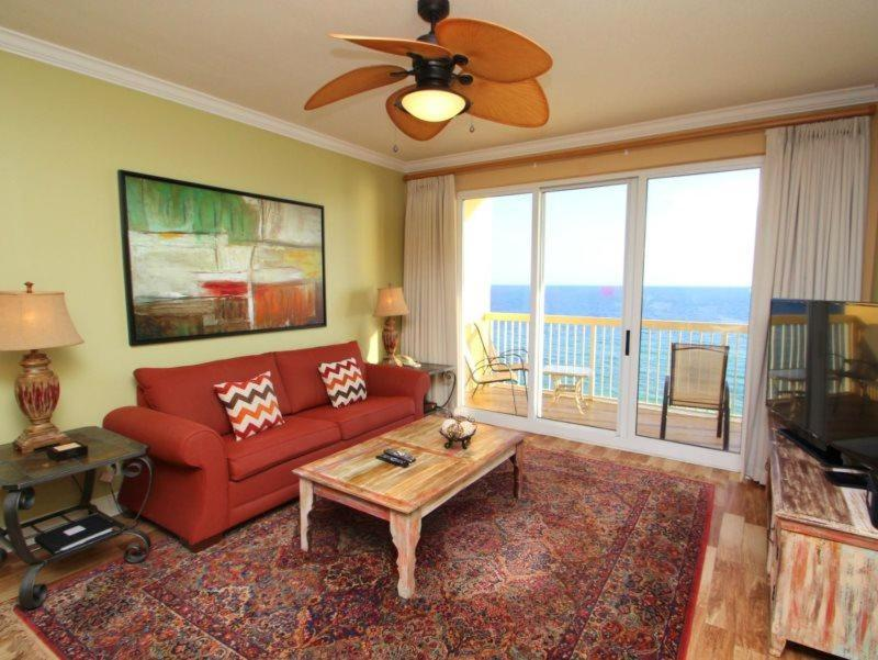 Calypso 1006 east tower i 3 bedroom condo panama city - 3 bedroom condos panama city beach fl ...