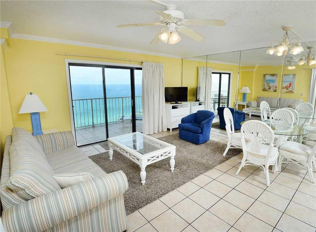 Summit 1432 2 bedroom condo panama city beach fl - Two bedroom condo panama city beach ...