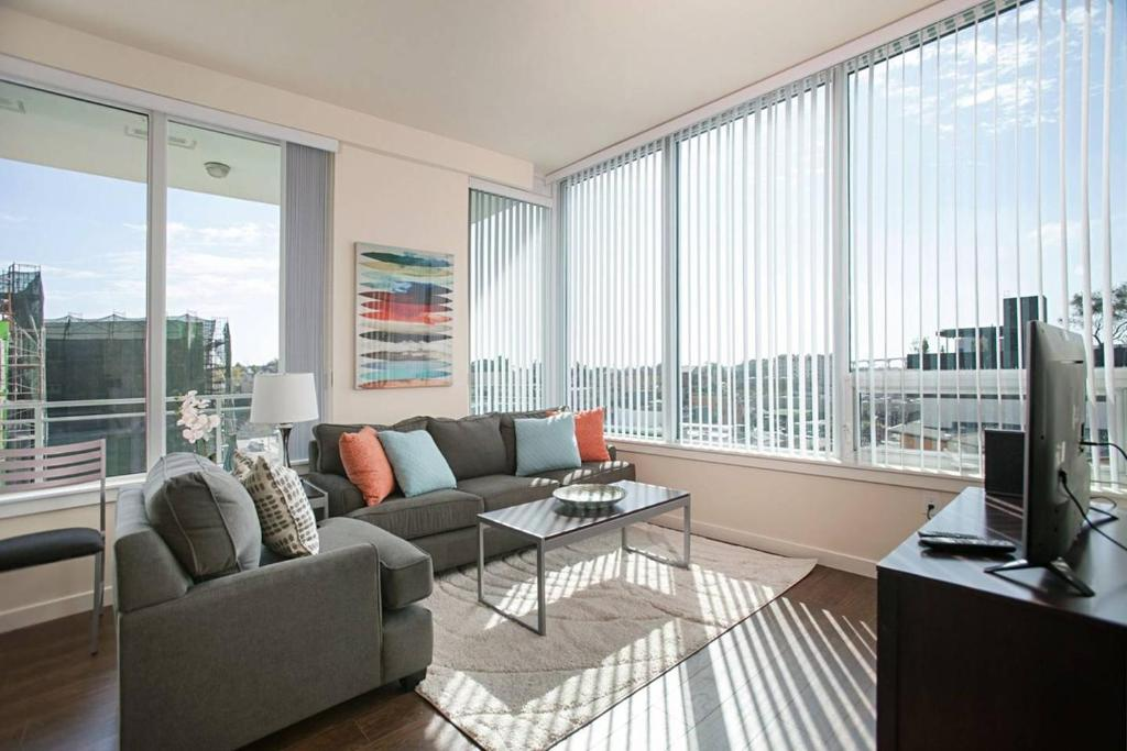 Apartments In National City California