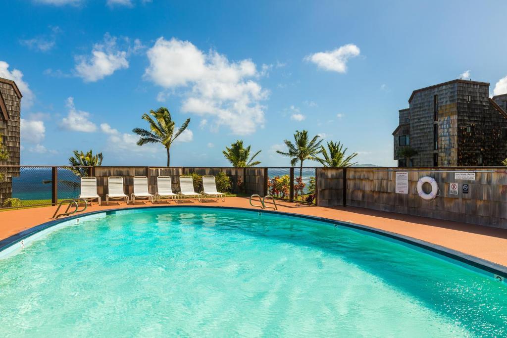 Apartments In Princeville Kauai