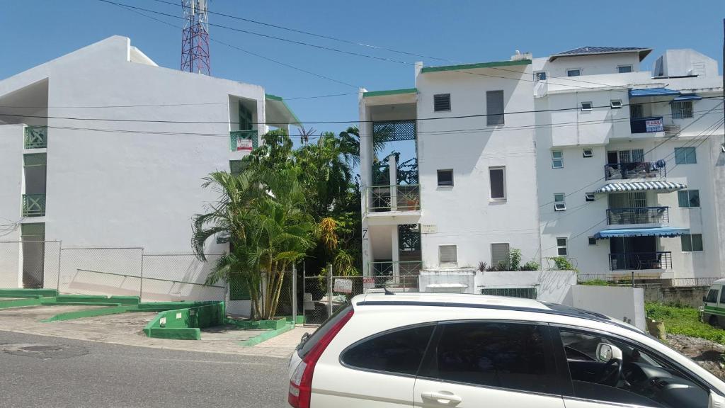 Apartments In Boca Chica Greater Santo Domingo