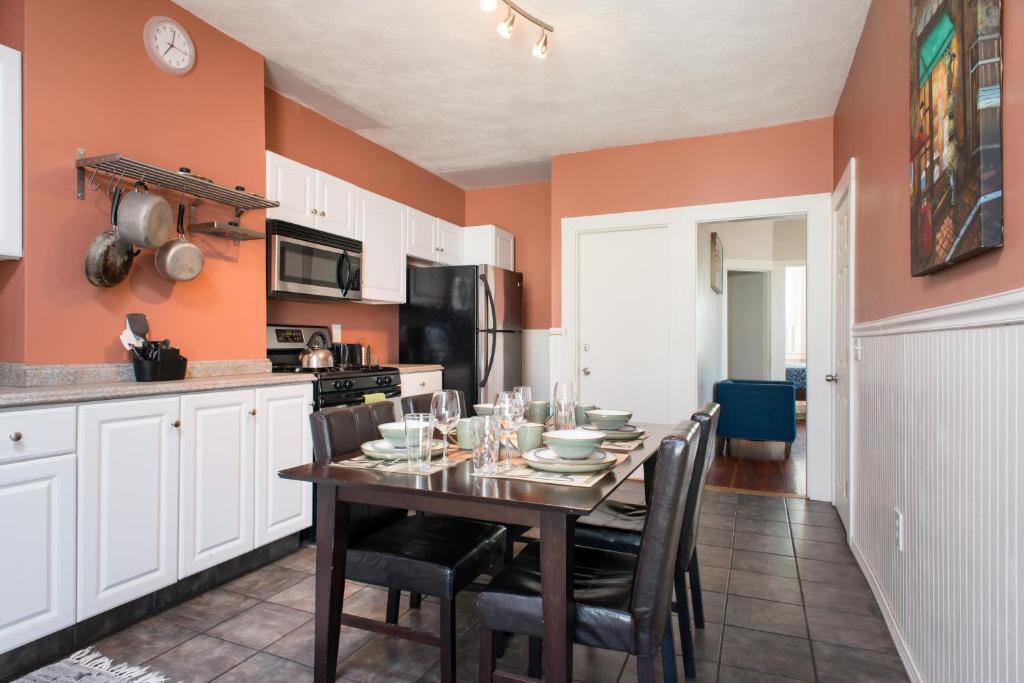 Apartments In Revere Massachusetts