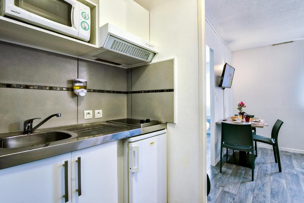Condo Hotel Znitude Bordeaux Aroport Mrignac France Bookingcom