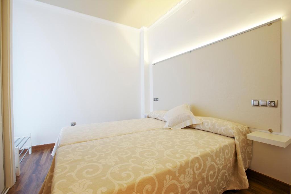 Apartamentos Senabre Palais imagen