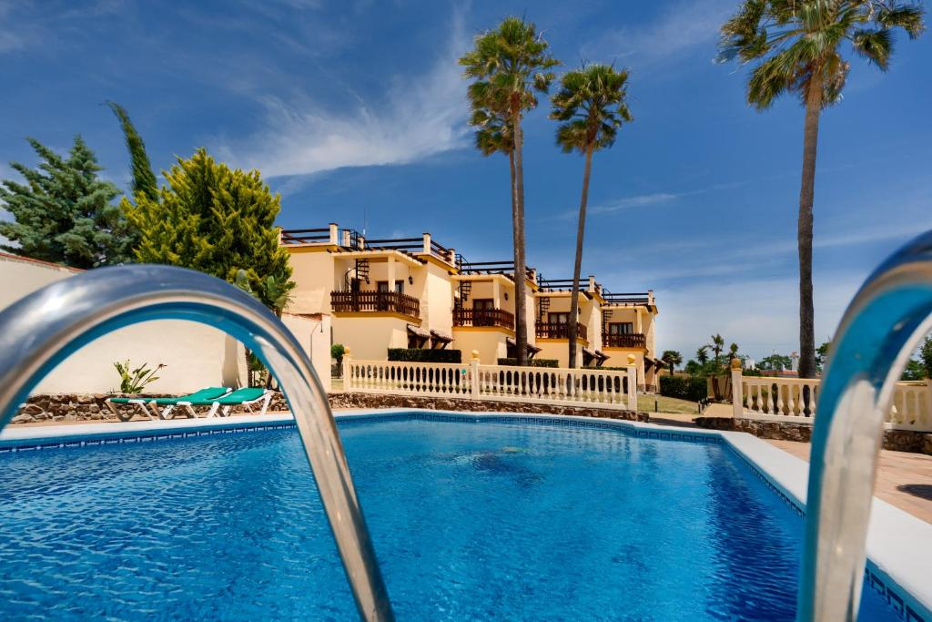 Apartamentos faro Conil Conil de la Frontera Spain Bookingcom