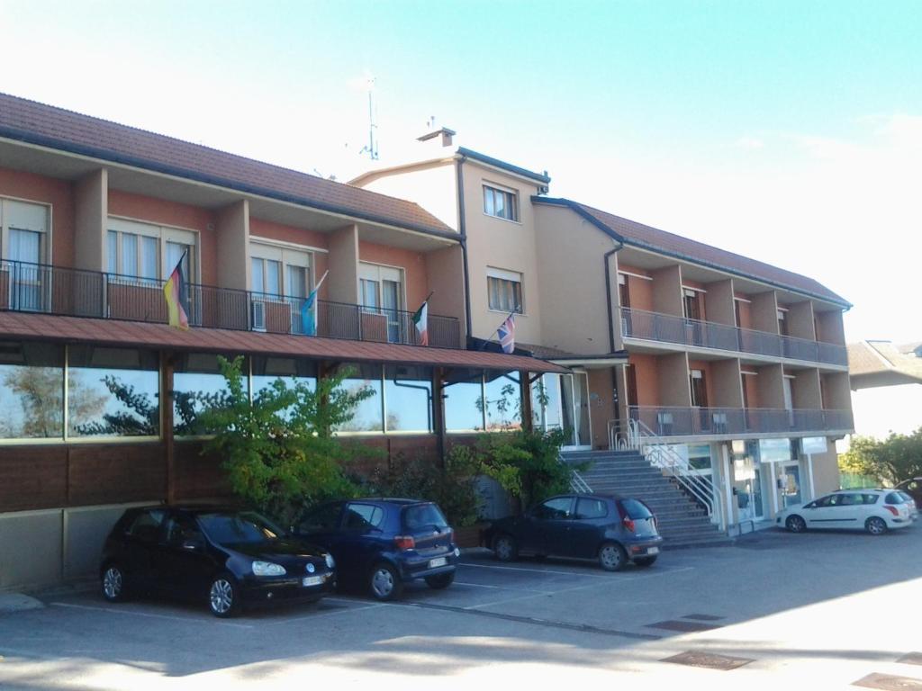 Hotel Gasperoni, San Marino – Prezzi aggiornati per il 2018