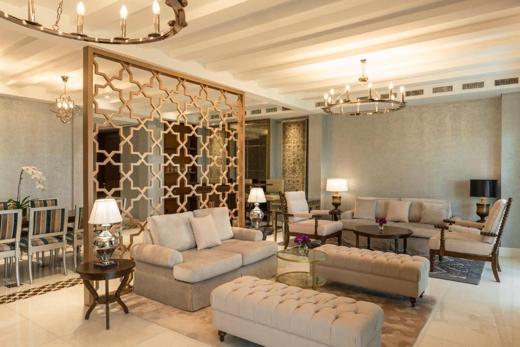 Al Habtoor Polo Resort (VAE Dubai) - Booking.com