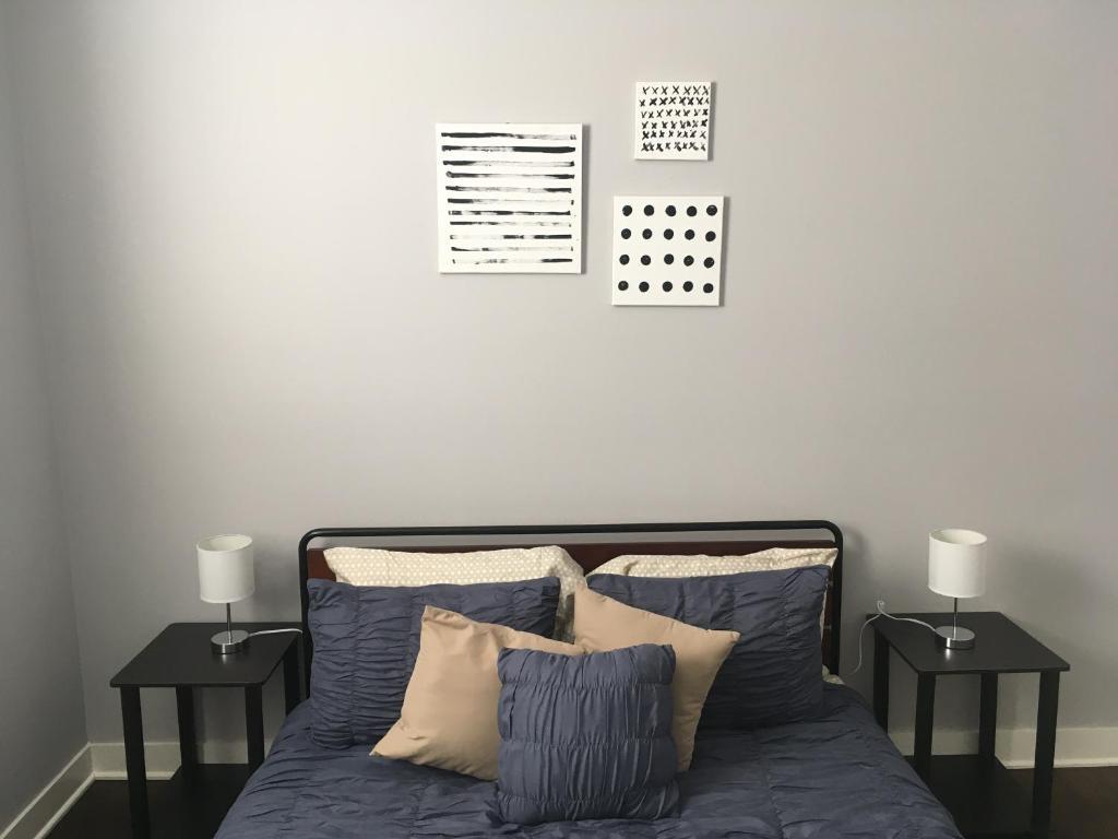 Exquisite 3 bed apartment, Chicago, IL - Booking.com
