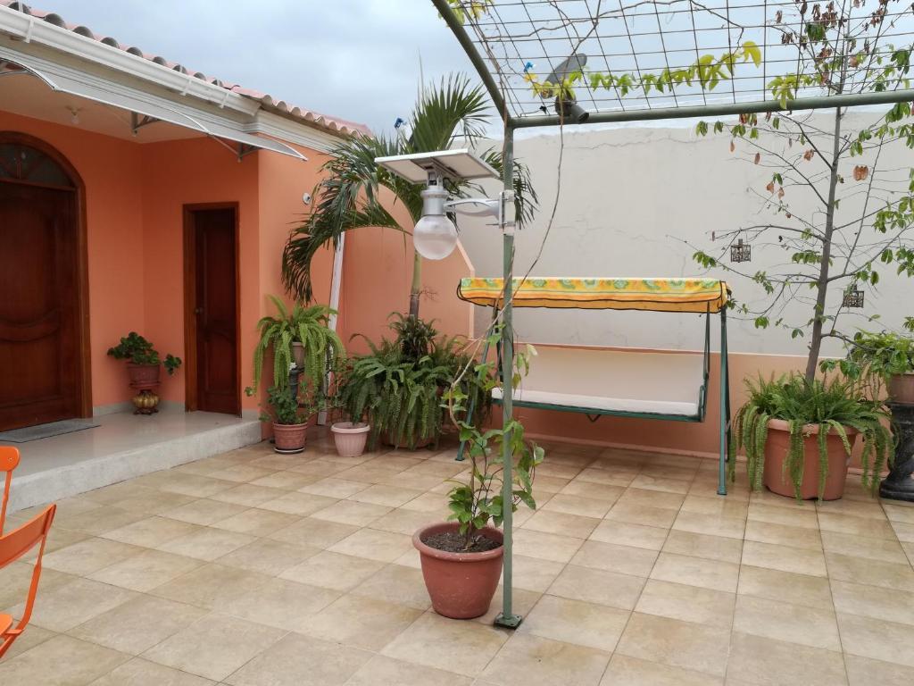 Apartments In Estancia Vieja